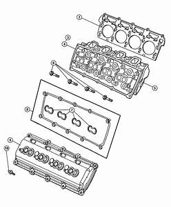2010 Dodge Ram 1500 Gasket Kit  Gasket Package  Engine