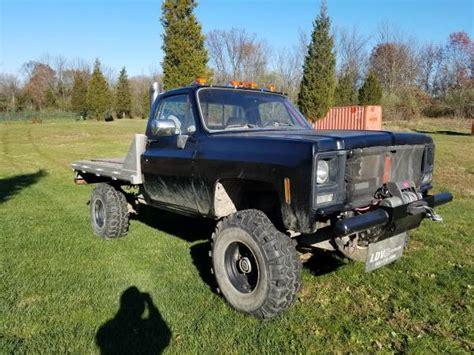 chevrolet flatbed trucks  sale  listings