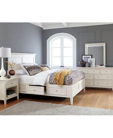 bedroom sets macys sanibel storage bedroom furniture collection only at macy 10654 | 3235981 fpx