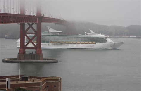 Cruise Ship In San Francisco | Fitbudha.com