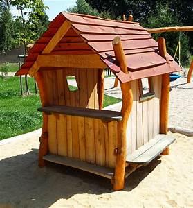 Kinder Holzhaus Garten : spielhaus holz fur kindergarten ~ Whattoseeinmadrid.com Haus und Dekorationen
