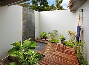 Splendid, Bathroom, Design, For, Nature, Lovers
