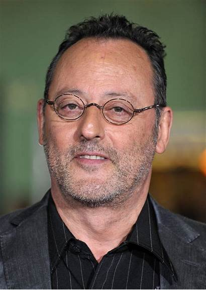 Actors French Jean Reno Famous Ever Pure