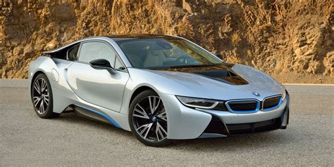 BMW Car : Bmw I8 Review