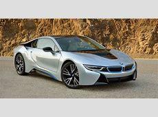 BMW i8 Review photos CarAdvice
