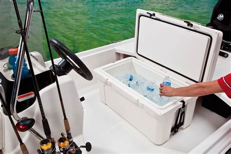 Skiff Boat Seats by Mako Boats Pro 17 Skiff Florida Sportsman