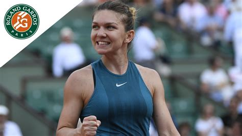 Simona Halep beats Taylor Townsend at French Open | SI.com