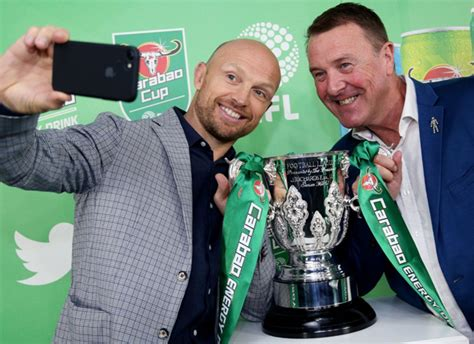 Complete Farce: Carabao Cup Fifth Round Draw Finally Goes ...