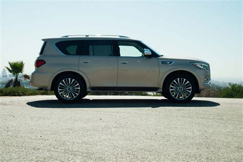 2018 Infiniti Qx80 Redesign by Redesigning The 2018 Infiniti Qx80 Cool