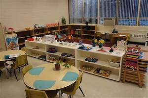 Preschool, Kindergarten & Extended Day