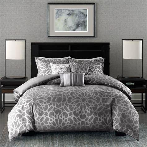 Best Deals On Duvets by Park 7 Comforter Set Overstock