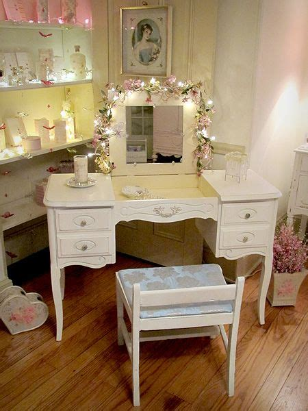 shabby chic vanity 122 best images about shabby chic vanity on