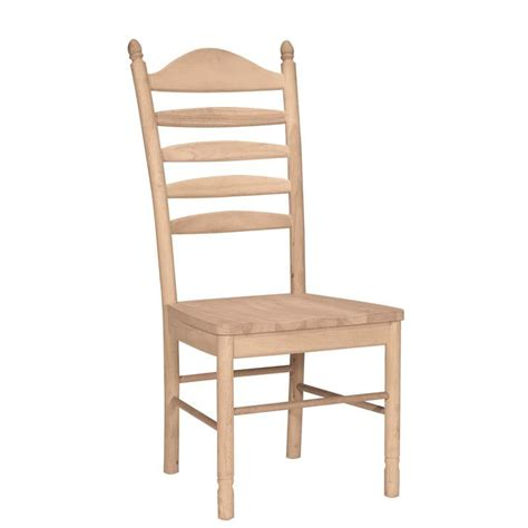 bedford ladderback dining chair