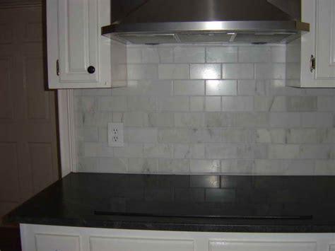 kitchen gray subway tile backsplash easy backsplash