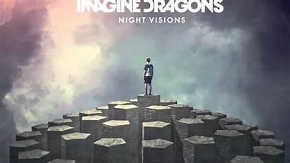 Imagine Dragons Demons Night Vision Visions Song