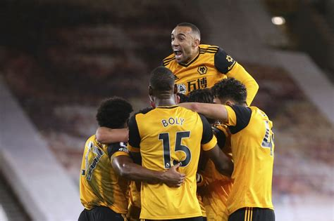 Wolverhampton Wolves vs. Crystal Palace FREE LIVE STREAM ...
