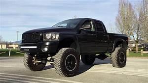 2007 Dodge Ram 2500 5 9l Diesel 10 U0026quot  Long Arm Lift On 40 U0026 39 S  20x14 Rims