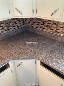 granite kitchen countertop ideas 4 inch backsplash
