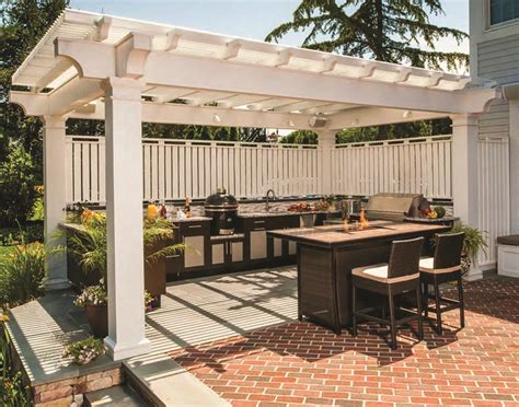 Outdoor Kitchens  Carolina Country