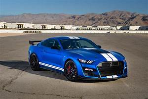 2019 Shelby Gt500 Horsepower | Best new cars for 2020