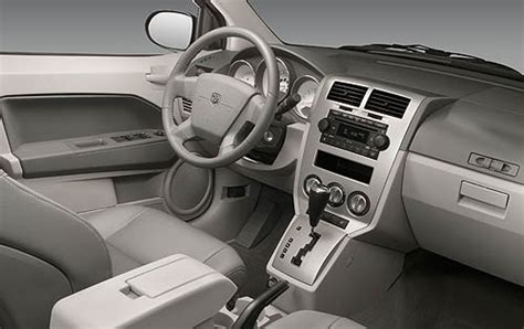 2007 dodge caliber interior unforgetting 2007 dodge caliber driven to write