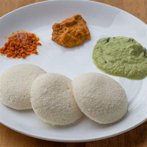 green cuisine idli idly rava idli rice