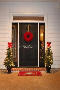 Outdoor Christmas Decorations Ideas Martha Stewart by Passionn 233 E De D 233 Coration Je Vous Invite 224 D 233 Couvrir Mes