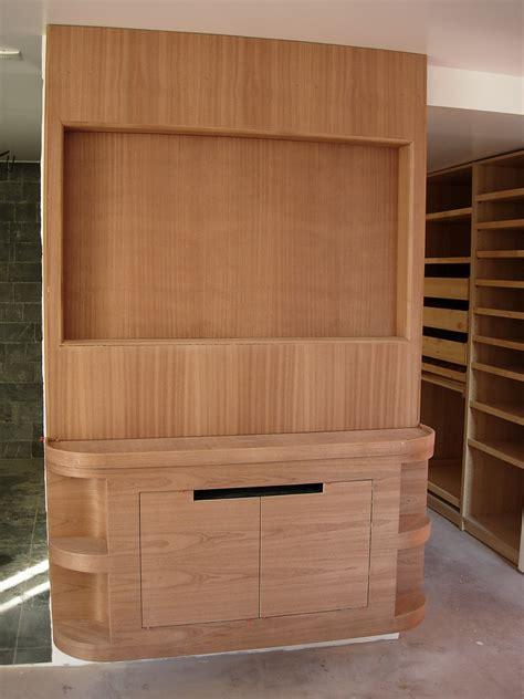 meuble tv chambre meuble tv et commode sur mesure et interieurs