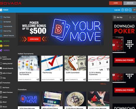Video Poker  Bovada Online Casino Directory