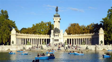 What To Visit In Spain The Most Popular Buildings And