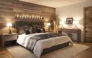Schlafzimmer Einrichten Romantisch : landhausstil schlafzimmer einrichtungsideen und bilder homify ~ Markanthonyermac.com Haus und Dekorationen