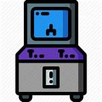 Mame Icon Space Invaders Arcade Getdrawings Icons