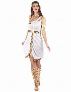 Disfraz De Diosa Griega Disfraces Adultosy Disfraces