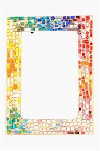 Bilder Mit Rahmen Modern : bunte bilderrahmen hause deko ideen ~ Michelbontemps.com Haus und Dekorationen