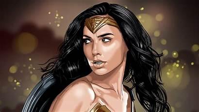 Wonder Woman Graphics Desktop Pc Lisp Stat