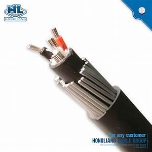 China 0 6  1kv 3 C 4 Core Pvc Swa Cable Copper Conductor