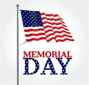 Image result for memorial day flag