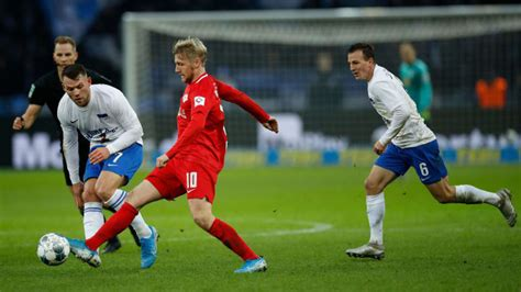 V., commonly known as rb leipzig or informally as red bull leipzig, is a german professional football club based in leipzig, saxony. RB Leipzig gegen Hertha BSC | TV-Übertragung, Livestream ...
