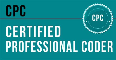 medical coding cpc certification exam information  cost