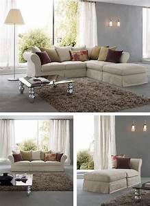 Divani Con Cuscini ~ Idee per il design della casa