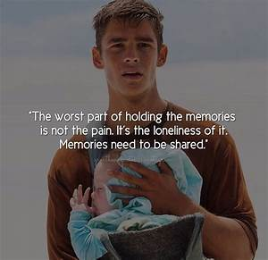 Book Quote Book The Giver The Giver Quotes Pinterest