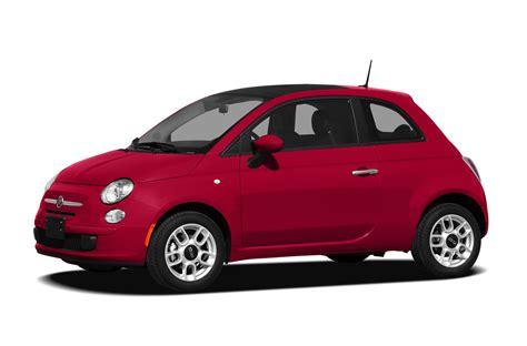 Fiat 500 Photo by 2012 Fiat 500 Price Photos Reviews Features