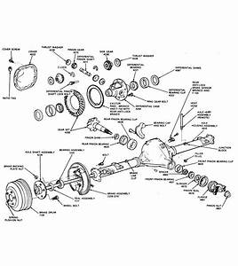 Transaxle Pinion Bearings - Remove