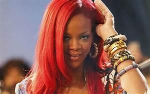 Rihanna hair styles pictures 03 | Rihanna photos Album
