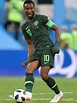 Mikel not likely to leave China - www.oraclenews.ng