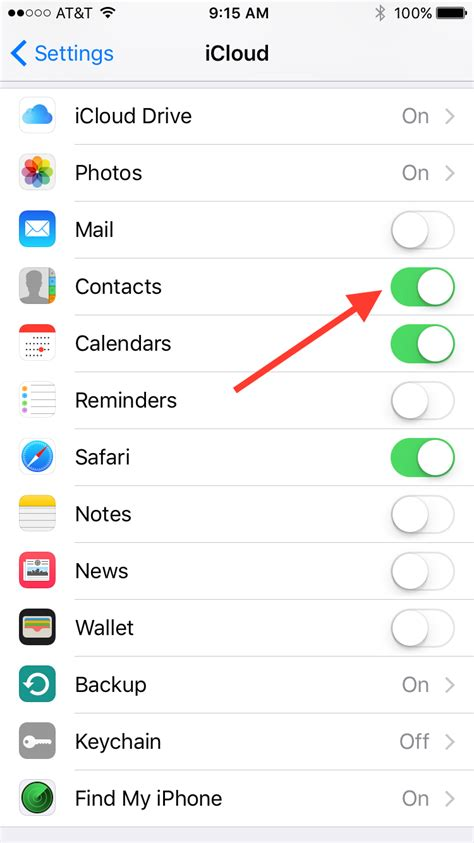 how to get contacts back on iphone iphone deleted your contacts here s how to get all your