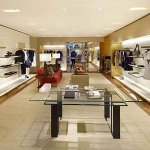 Louis Vuitton Maison by Peter Marino | Dezeen