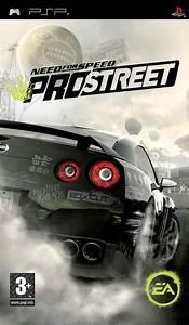 Auto Spiele Ps3 : need for speed pro street ~ Jslefanu.com Haus und Dekorationen