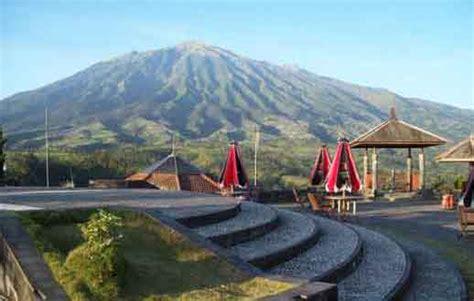 tempat wisata  magelang  rekomended terbaru