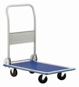 Chariot De Transport Pliable : chariot de transport brico d p t ~ Edinachiropracticcenter.com Idées de Décoration